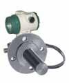 1199EFW型插入式远传法兰压力变送器|1199EFW压力变送器|1199EFW