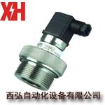 DMU 07压力变送器 静态液位测量型DMU07/07FG压力变送器